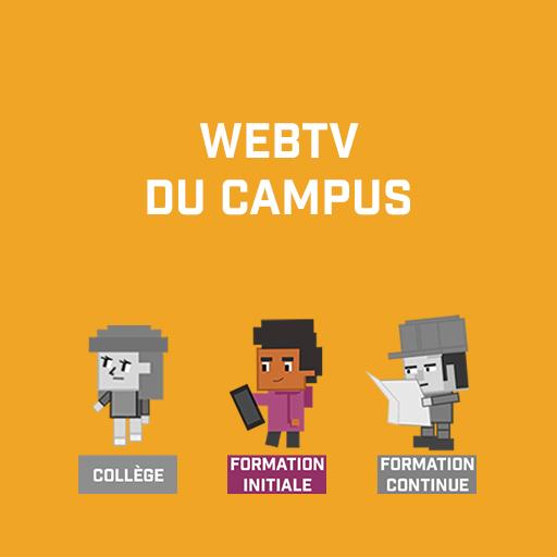 WebTV du Campus
